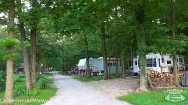 Mohawk Campground & RV Park