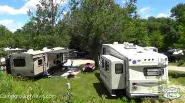 Viking Lake State Park Campground