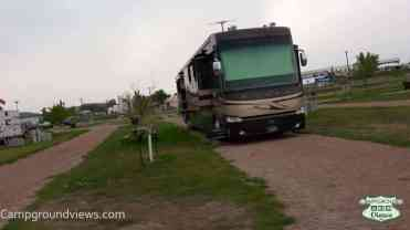Central States Fairgrounds Campground