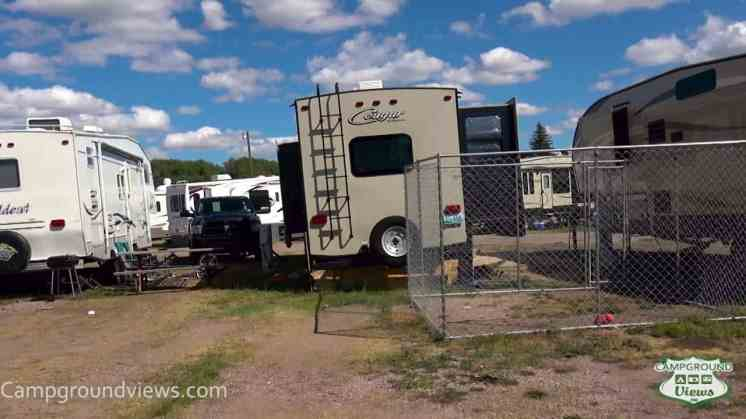 Terry Bison Ranch RV Park