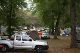 Ellie Ray's River Landing Campground