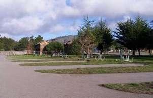 Santa Cruz North Costanoa KOA