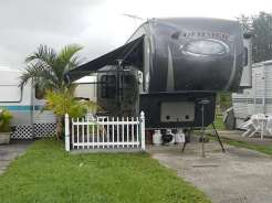 Paradise Island RV Resort