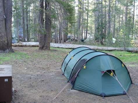 White Wolf Campground