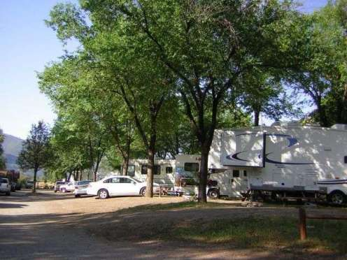 Durango Riverside Resort & RV Park