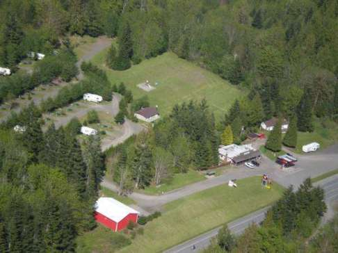 Shadow Mountain General Store, RV Park, and Campground