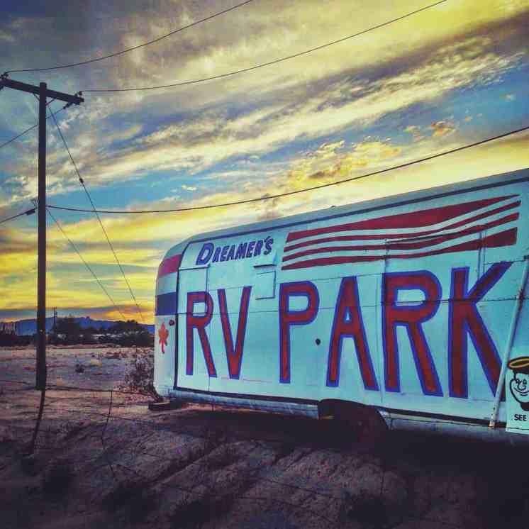 3 Dreamers RV Park