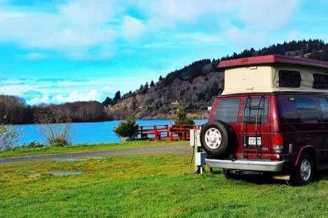 Chinook RV Resort
