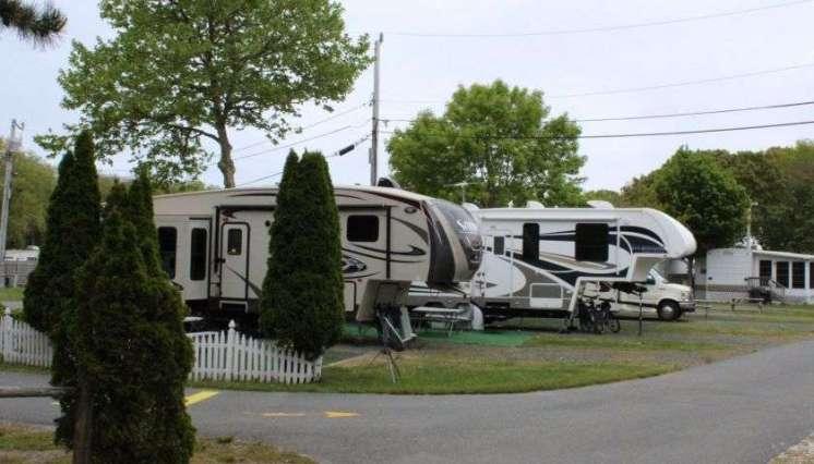 Campers Haven RV Resort