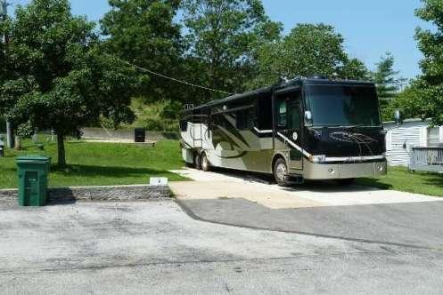 Belleville Mobile Home & RV Estates