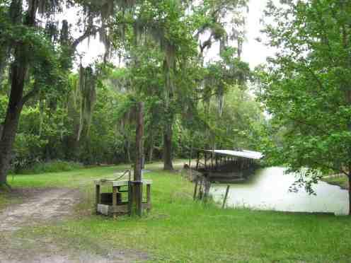 Twin Lakes Fish Camp