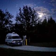 Lake Louisa State Park Campground