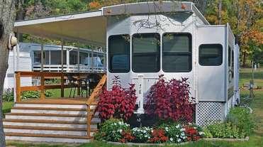 Riverdale Farm Campsite