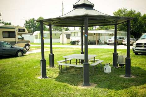 Safari RV Park