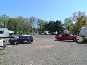 Totoket Valley RV Park