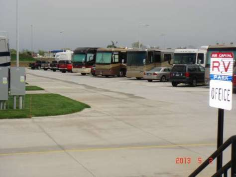 Air Capital RV Park