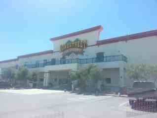 Longstreet Inn & Casino