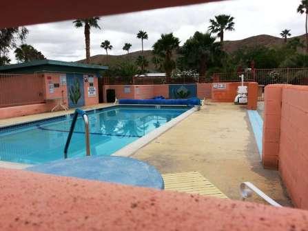 Borrego Holiday Home Park55
