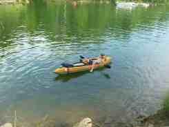 Nolin Lake State Park