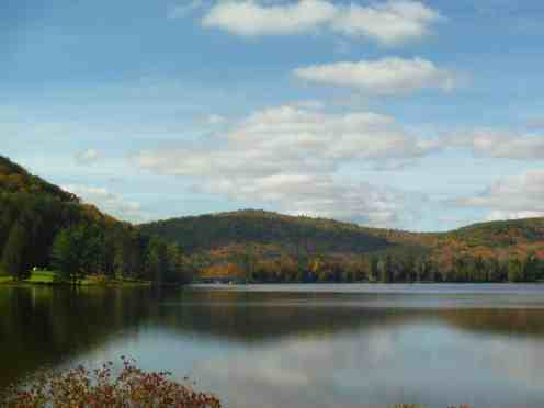 Allegany State Park – Red House Area