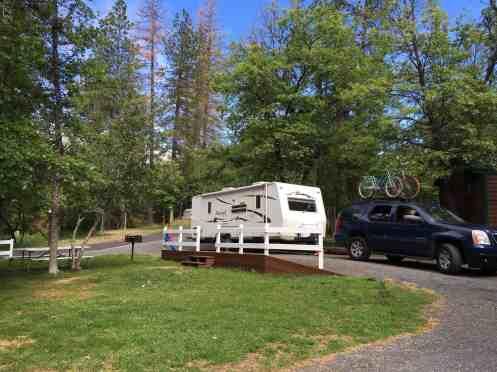 Yosemite Ridge Resort