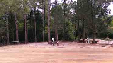 Hitchin Post Corral and Campground RV Park