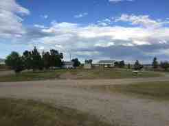 Kiwanis Club RV Park