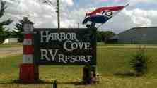 Harbor Cove RV Resort