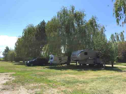 Thompson RV Park