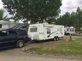 Thousand Lakes RV Park