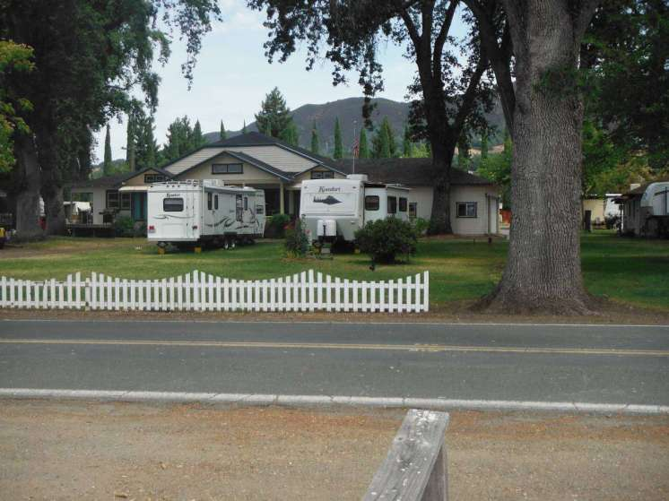 Drift Inn RV Resort