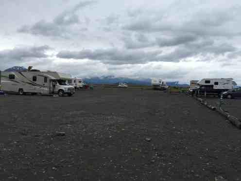 Fishing Hole Campground