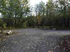 Squirrel Creek State Recreation Site