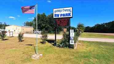 Antique Capital RV Park