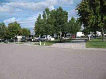 Mountain Home RV Park