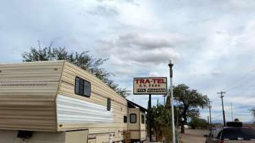 Tra-Tel Tucson RV Park