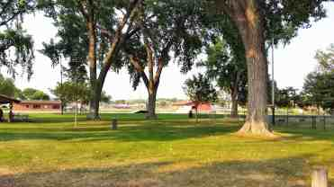 Griffin Park Campground