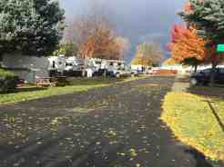 La Grande Rendezvous RV Resort