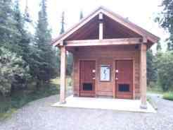 Savage River Campground