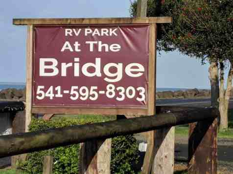 The Bridge RV Park