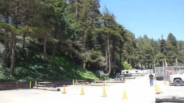Anchor Bay Campground