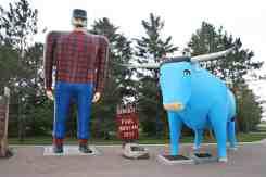 Fox Lake Campground