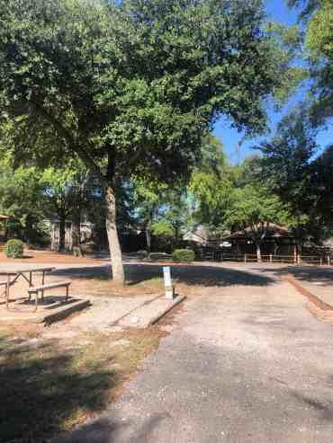 Birmingham South Campground