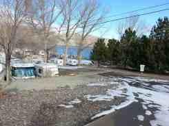 Topaz Lake RV Park