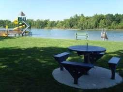 Detroit Greenfield RV Park