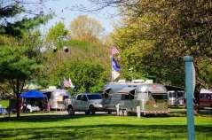 Kentucky Horse Park Campground