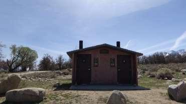Baker Creek Campground