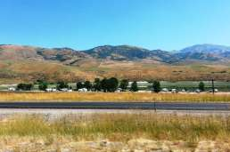 Mountain Highlands RV Park (Devil's Creek)