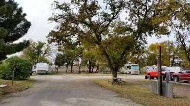 Pecos River RV Park