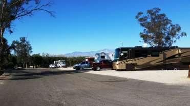 Desert Pools RV Resort